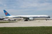 Boeing 777-31B/ER (B-2007)