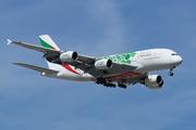 Airbus A380-861 (A6-EOW)
