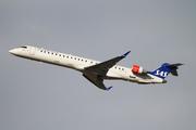 Bombardier CRJ-900LR (EI-FPM)