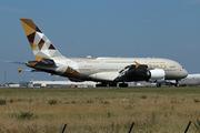 Airbus A380-861 (A6-APD)