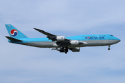 Boeing 747-8B5 (HL7642)