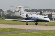 Gulfstream Aerospace G-IV-X Gulfstream G450 (N555LR)