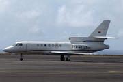Dassault Falcon 50 (YV-450CP)