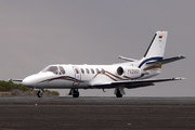 Cessna 550 Citation Bravo