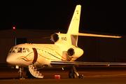 Dassault Falcon 50 (YV1495)