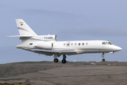Dassault Falcon 50 (YV1496)
