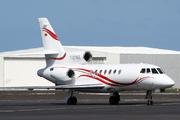 Dassault Falcon 50 (YV2165)