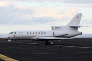 Dassault Falcon 50 (YV1128)