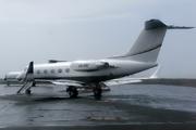 Grumman G-1159 Gulfstream II (XA-ESC)