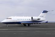 Canadair CL-600-2B16 Challenger 604