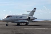 Raytheon Hawker 800/1000 (XA-RYB)
