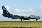 Boeing 737-7L9 (OY-MRF)