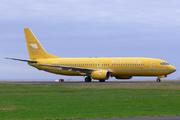 Boeing 737-8Q8 (OY-SEC)
