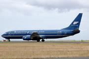Boeing 737-8Q8 (OY-SEB)