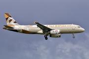 Airbus A320-232 (A6-EIO)