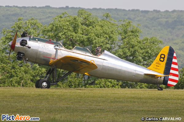 Ryan PT-22A Recruit (Southern Aircraft Consultancy Inc. Trustee)