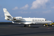 Gulfstream Aerospace G-100 (IAI-1125SPX Astra) (VP-BMT)