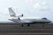 Dassault Falcon 900EX (VP-CEZ)