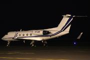 Gulfstream Aerospace G-1159 Gulfstream G-III (VP-CNP)