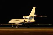 Dassault Falcon 50 (VP-CBF)