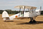 Stampe-Vertongen SV-4B