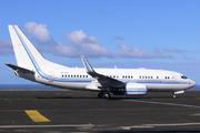 Boeing 737-7AW(BBJ) (VP-CEC)