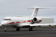 Bombardier BD-700 1A10 Global Express XRS (VP-CEO)