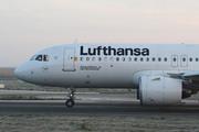 Airbus A320-271N (D-AINN)
