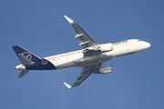 Airbus A320-214/SL (D-AIWE)