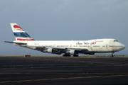Boeing 747-146 (HS-UTD)