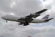 Boeing 747-238B (HS-UTC)