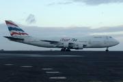 Boeing 747-238B
