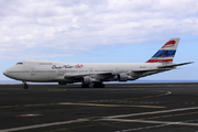 Boeing 747-246B (HS-UTJ)