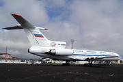 Tupolev Tu-154M (RA-85655)