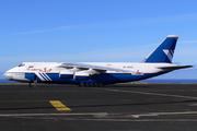 Antonov An-124-100 Ruslan (RA-82010)