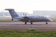 Piaggio P-180 Avanti II (F-HROI)