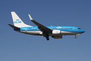 Boeing 737-7K2/WL