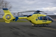 Eurocpter EC-135T-2