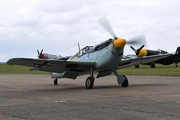 Hispano HA-1112-M1L Buchon  (G-AWHK)