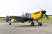 Hispano HA-1112-M1L Buchon  (G-AWHH)