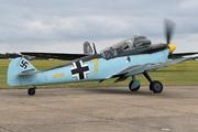 Hispano HA-1112-M1L Buchon  (G-AWHM)