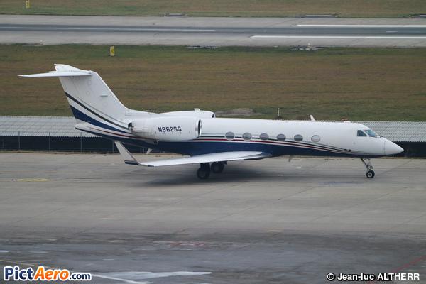 Gulfstream Aerospace G-IV Gulfstream IV (CMG GIV 1121 LLC)