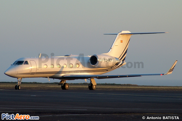 Gulfstream Aerospace G-IV Gulfstream IV (Gestair Private Jets)