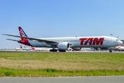 Boeing 777-32W/ER (PT-MUH)