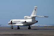 Dassault Falcon 50EX (I-ZUGR)