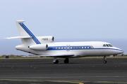 Dassault Falcon 900 (I-DIES)