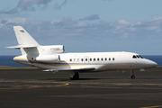 Dassault Falcon 900B (I-TCGR)