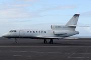 Dassault Falcon 50 (EC-HHS)