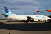 Boeing 737-43Q (HA-FAU)