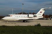 Canadair CL-600-2B16 Challenger 604 (RA-67216)